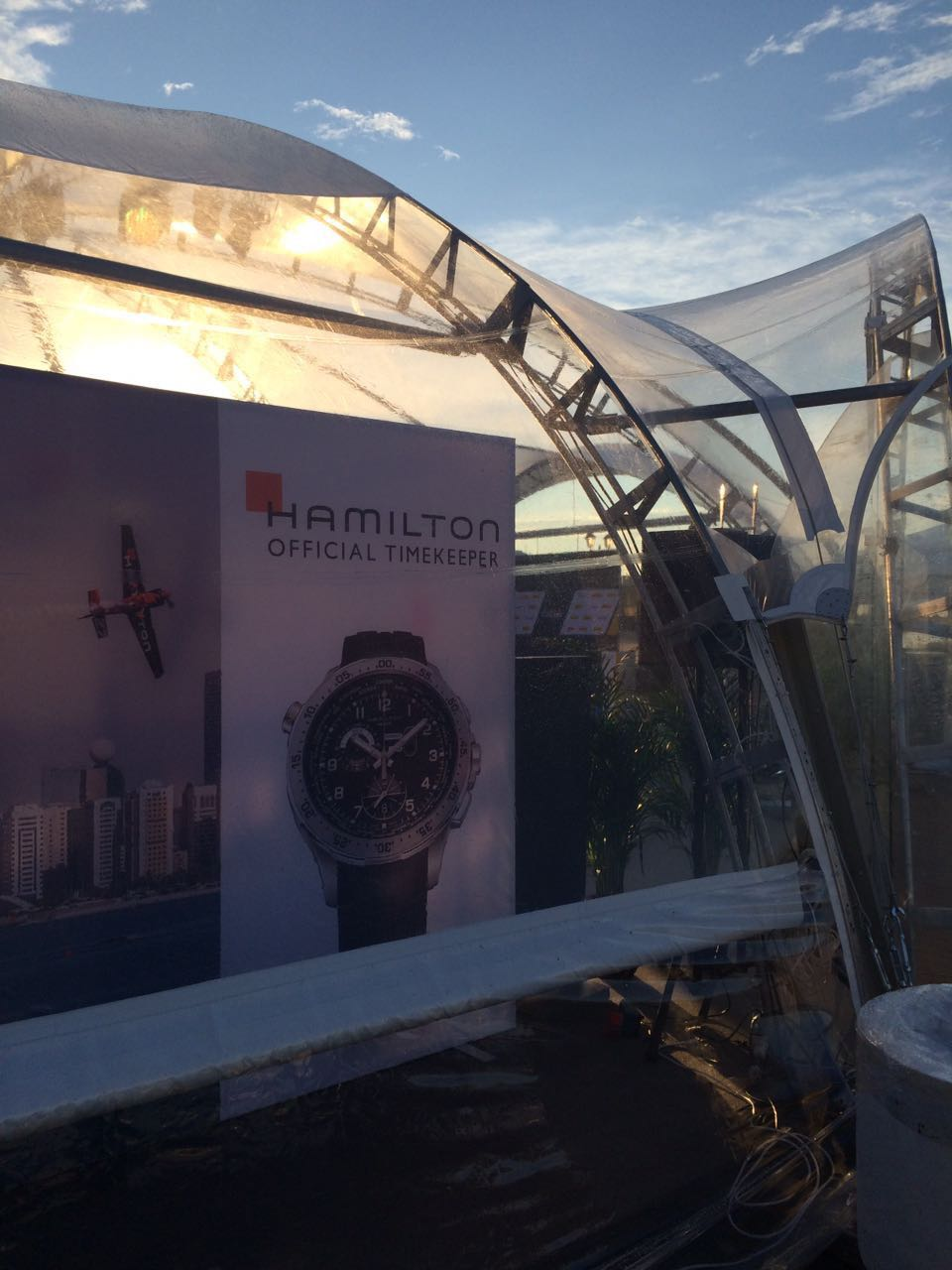 «RedBull» Air Race Казань 2017